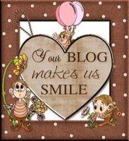 BlogMakesMeSmileAward