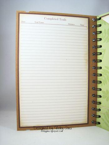 Journal Inside - After