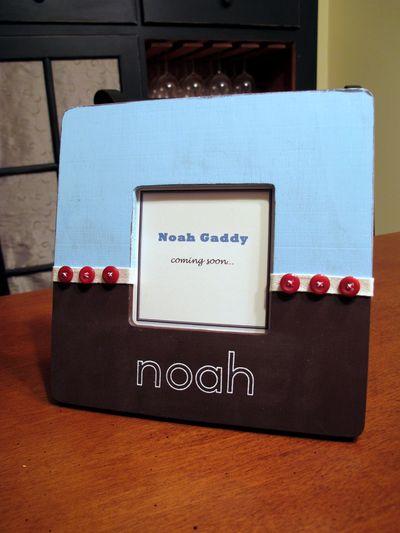 Noah - Frame