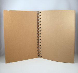 Journal Inside - Before