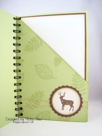 Journal Pocket #2
