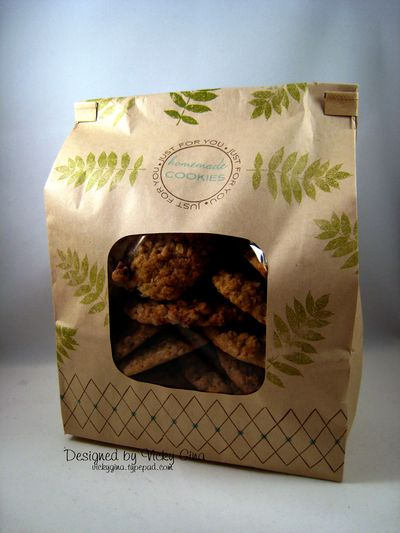 Kevin - Cookies