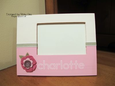 Charlotte - frame