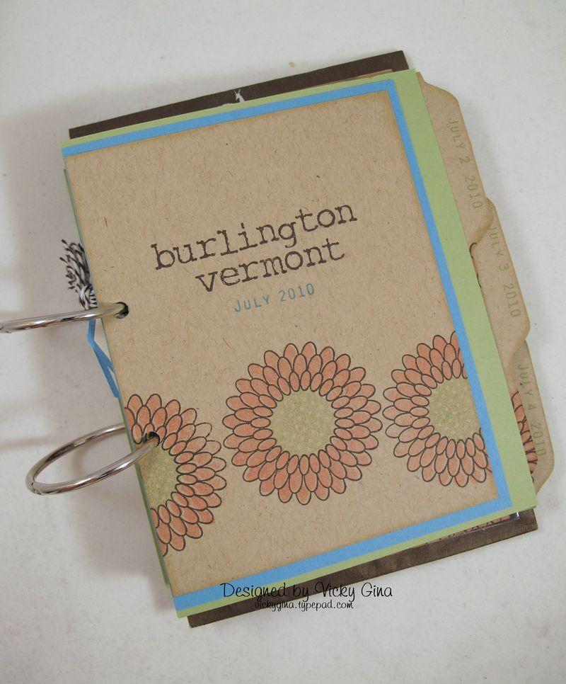 Burlington Mini #1